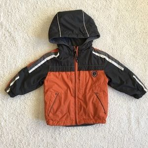 Other - Reversible winter jacket